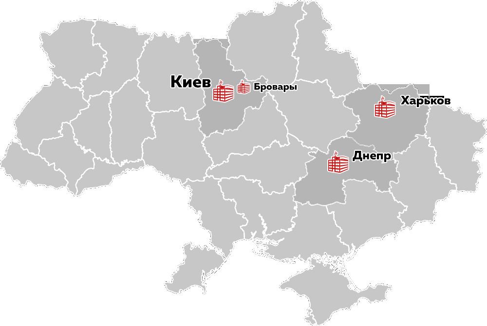 Купить металлопластиковые окна, металлочерепицу, профнастил, металлопрокат в Украине.