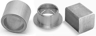 Алюминий и алюминиевые сплавы