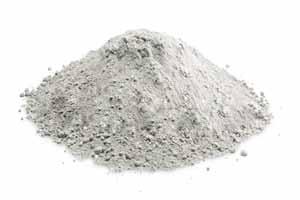 Порошок алюминия ПА